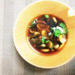 浸し豆(くらかけ豆)